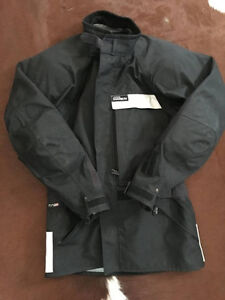 Men's Goretex Armoured Aerostich Motorcycle Jacket