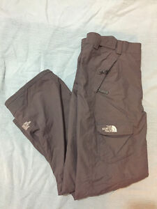 THE NORTH FACE WINTER PANTS – SIZE YOUTH XL London Ontario image 1
