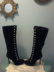 Never worn sexy boots