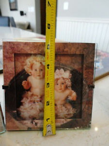 Group Of 7 Framed Pictures by the famous Anne Geddes All for $54 Kitchener / Waterloo Kitchener Area image 7