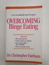 Binge eating book eating disorder
