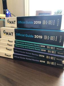 2019 GMAT Prep