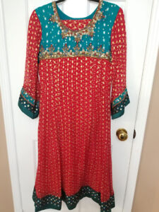 Pakistani/Indian outfits for Sale