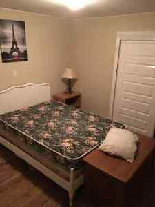 Room for $550 Available Now, All Inclusive and Furnished