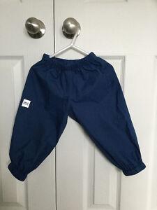 MEC Rain Pants 18 months