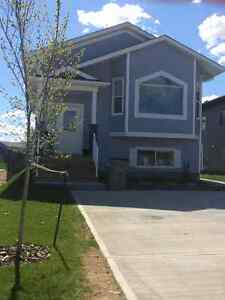 Bright, New, 3Bdrm, 1Bath Basement Suite, in Westpointe, On Park