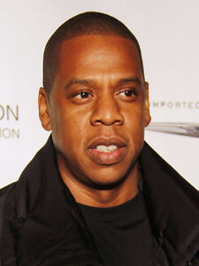 JAY-Z IN MONTREAL REDS TUES.NOV 21st
