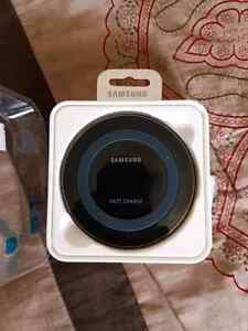 Samsung wireless fast charger Windsor Region Ontario image 1