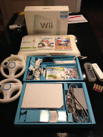 Complete Wii - Like New