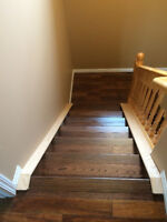 Mcleish Renovating And Fine Carpentry Inc