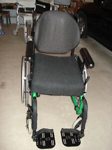 Equipment For Disabled Person