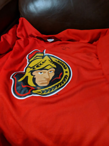 outlet store e3969 ef0e1 Senators Jerseys | Kijiji in Ontario. - Buy, Sell & Save ...