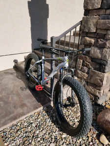 Specialized Fat Tire