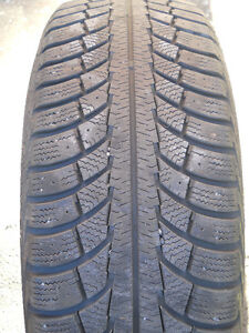 4 Winter tires - Gislaved Nord Frost 5