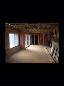 Drywall mudding, repair and Textured ceilings.  Stratford Kitchener Area image 5