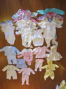 Baby girls clothes (3-12 month)