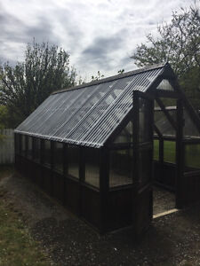 beautiful greenhouse for sale St. John's Newfoundland image 6