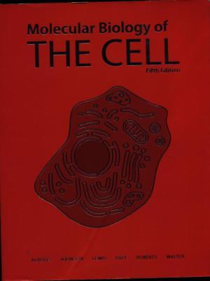MOLECULAR BIOLOGY OF THE CELL  AA.VV. GARLAND SCIENCE