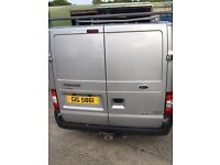 Ford transit trend mint condition