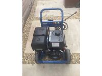 Draper 3800psi 13HP Pressure Washer