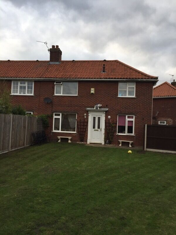 3 Bed House Nr3 Looking For Another 3 Bed Parlour