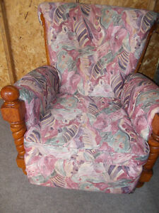 chaise inclinable (lazy boy)  A DONNER