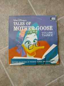 Tales of mother goose