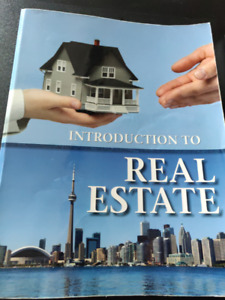 Ryerson REM 300: Introduction to Real Estate