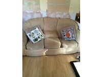 Free sofa and chairs and two wardrobes
