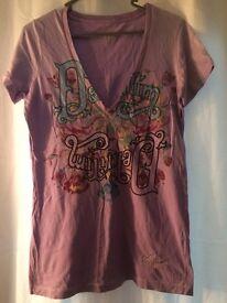 Genuine true religion t-shirt 2