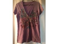 Genuine true religion t-shirt 2