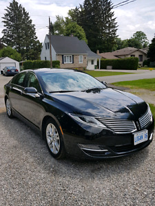 Lincoln 2014 MKZ Lease Takerover - 18 months remaining