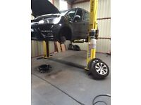 Car mechanic, Experienced and reliable