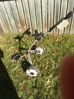 Golf Bag Cart