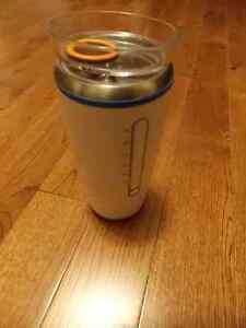12v Electric Travel Cup for car or boat Cambridge Kitchener Area image 2