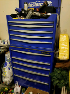 Tool chest and caninet