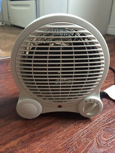 Portable Heater for only $15!
