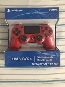PS4 DualShock 4 Controller BNIB Sealed for SALE