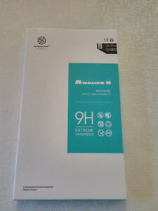NEW Anti-burst tempered glass screen protector for OnePlus One
