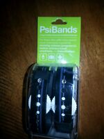 PsiBands - for relief of Nausea