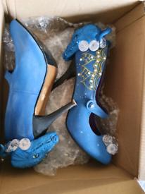 Dragon shoes womens UK size 7