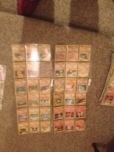BUNCH OF POKEMON CARDS/TOYS/COLLECTIBLES London Ontario image 6