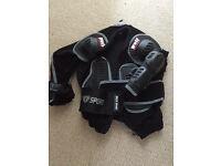 Wulfsport Children's Body Armour - Motocross/Trials