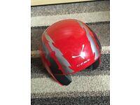 Kids ski helmet - Cebe size 52