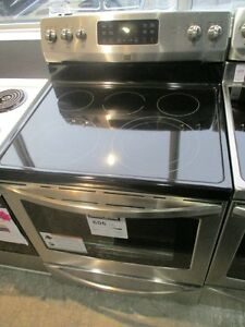 ELECTRIC STOVES NEW AND GENTLY USED $$$$SAVE$$$$