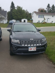 Estate Sale / 2014 Jeep Compass