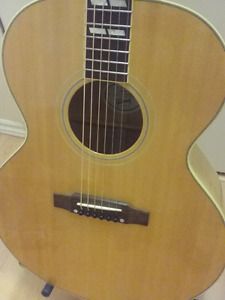 Gibson J-185, 2012 Acoustic Guitar