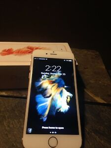 64gb Rose Gold Iphone for sale