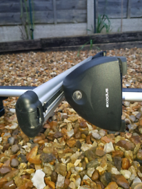 Used Exodus Roof Bars For Sale Other Motors Accessories