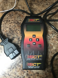 Performance Tuner for a V6 Ford 2009 - 2013